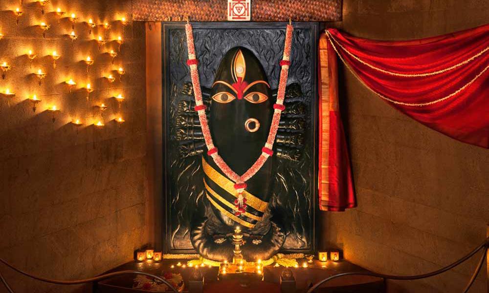 Linga Bhairavi Temple